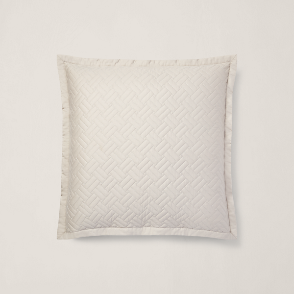 Greenwich Throw Pillow
