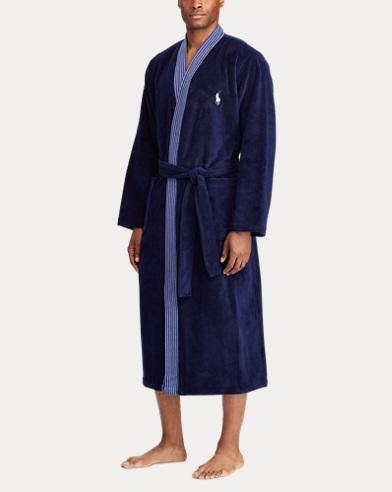 e3b1f2e1b5 Designer Bathrobes   Sleepwear
