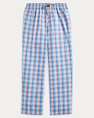Pantalon de pyjama jersey de coton