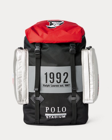 Winterrucksack Stadium
