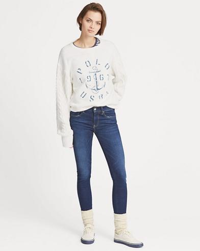 b88bdafcb3 Women s Designer Jeans in Skinny   Straight Leg