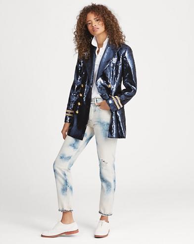 325475b0c571 Women s Designer Jeans in Skinny   Straight Leg