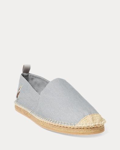 Chaussures-barron décontractées