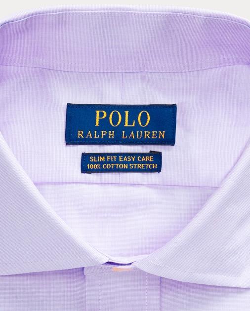 Polo Ralph Lauren Slim Fit End-on-End Shirt 3