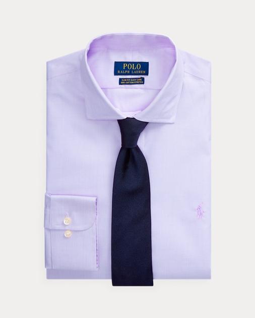 Polo Ralph Lauren Slim Fit End-on-End Shirt 1