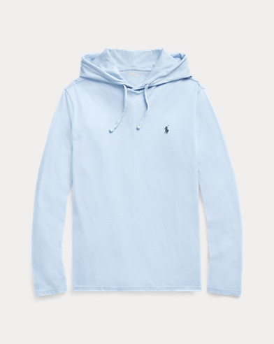 fa06d4076 Cotton Jersey Hooded Tee. 30% OFF. Polo Ralph Lauren. Cotton Jersey Hooded  Tee