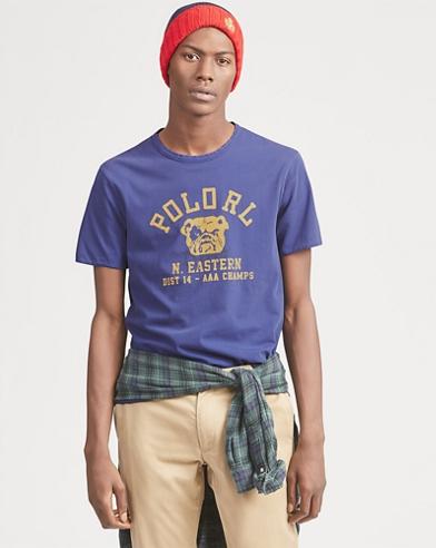 Wendbares Custom-Slim-Fit T-Shirt