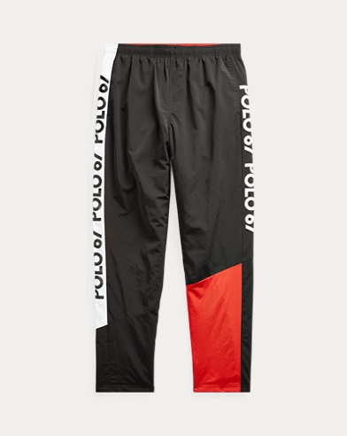 Graphic Tracksuit Bottom