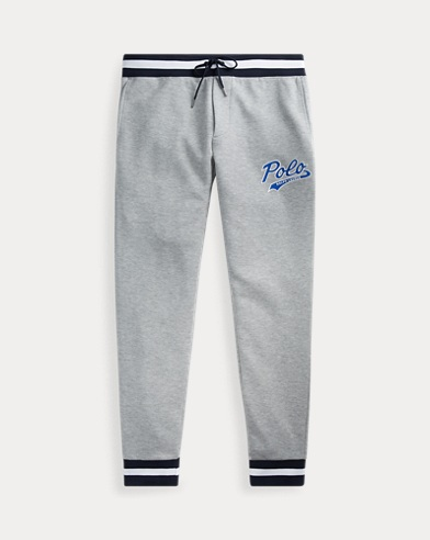 178c50170aa5 Double-Knit Graphic Jogger