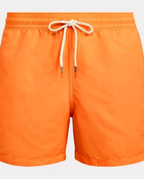 the latest promo codes new lower prices 5½-Inch Traveler Swim Trunk - Ralph Lauren