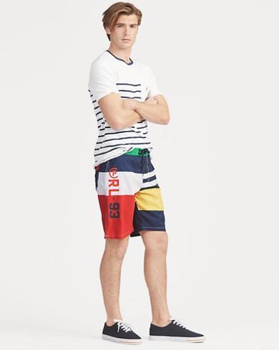 39873a2d19 Men's Swim Trunks, Bathing Suits, & Swimwear | Ralph Lauren