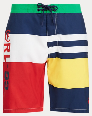 66b0f2f15d Men's Swim Trunks, Bathing Suits, & Swimwear | Ralph Lauren
