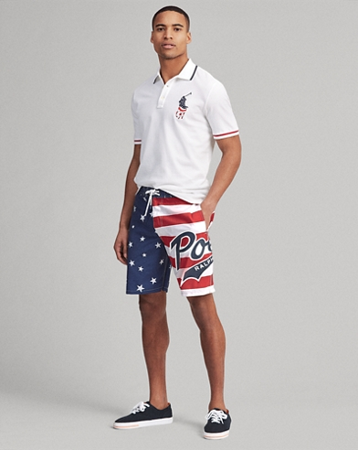 4a802933ca283 Men's Swim Trunks, Bathing Suits, & Swimwear | Ralph Lauren