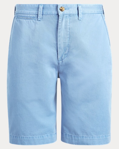 4ebfa64689 Men's Shorts: Cargo, Khaki, Chino, & Dress | Ralph Lauren