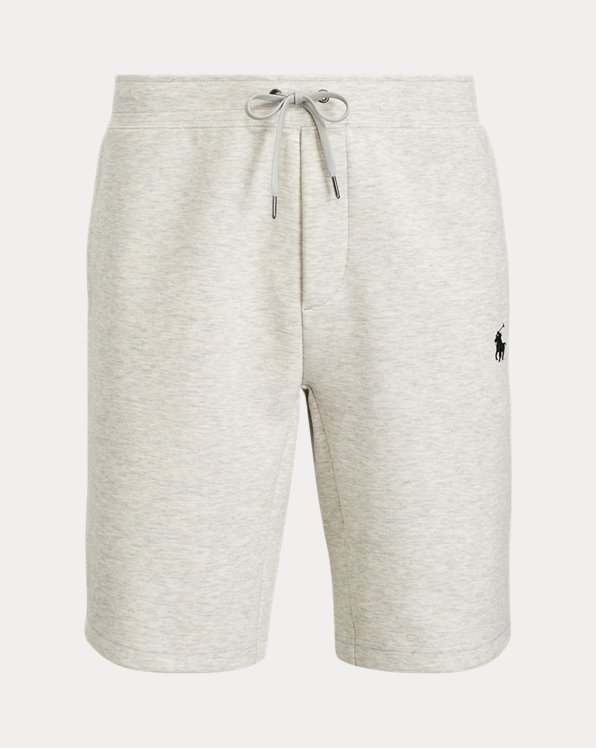 Doppellagige Active-Shorts