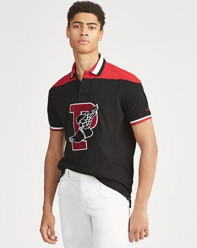 b05818f8ab6444 Men s Polo Shirts - Long   Short Sleeve Polos   Ralph Lauren