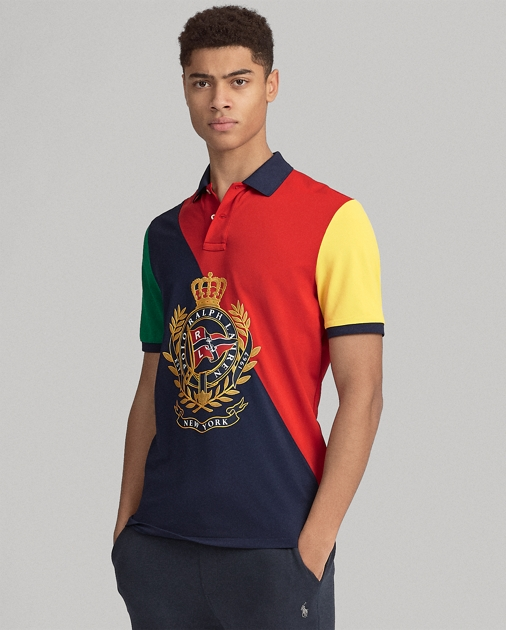 Mesh Polo Stretch Mesh Fit Polo Classic Fit Classic Stretch BdCexo