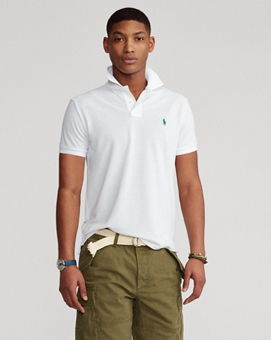 6752852eb58 Men s Polo Shirts - Long   Short Sleeve Polos