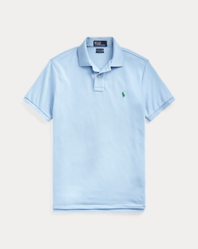 2d0d5464 Men's Polo Shirts - Long & Short Sleeve Polos | Ralph Lauren