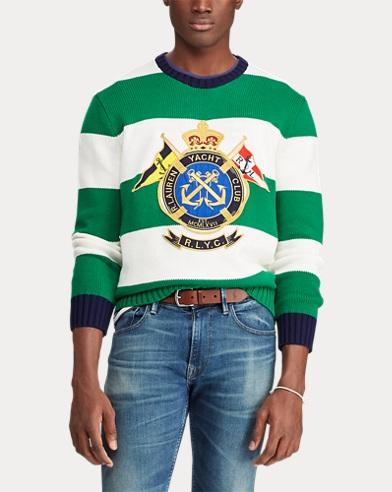 6e24d5cdd318 Mens Luxury Knitwear