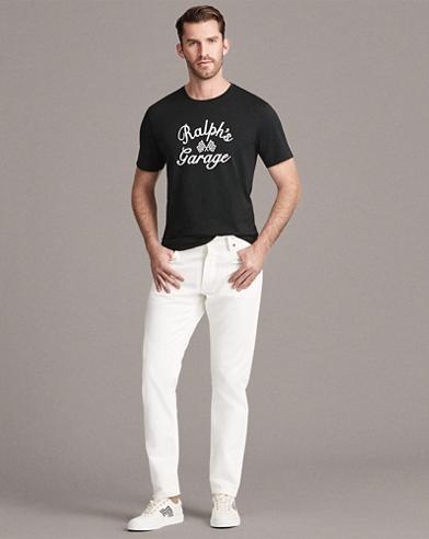 Ralph's Garage Jersey T-Shirt