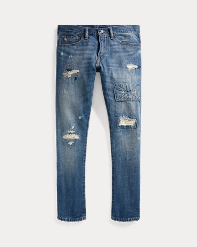 0c57709f17 Men s Jeans   Denim in Slim Fit   Straight Leg