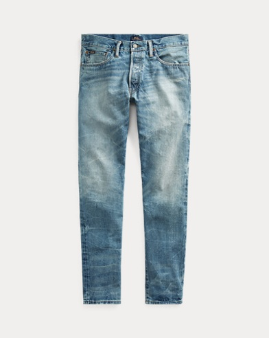 Sullivan Slim Faded Jean