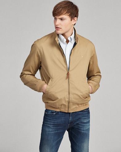 307c40ea6 Men's Designer Coats & Jackets | Bomber Jackets | Ralph Lauren UK