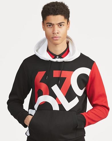 Mens Sweatshirts Hoodies Pullovers Fleeces Ralph Lauren