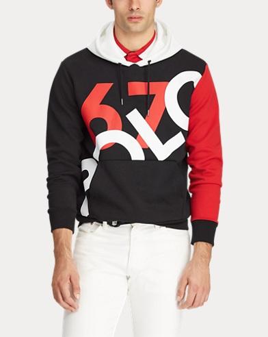 Sweat-shirts et sweats à capuche pour hommes   Ralph Lauren 7e5490ae1f2