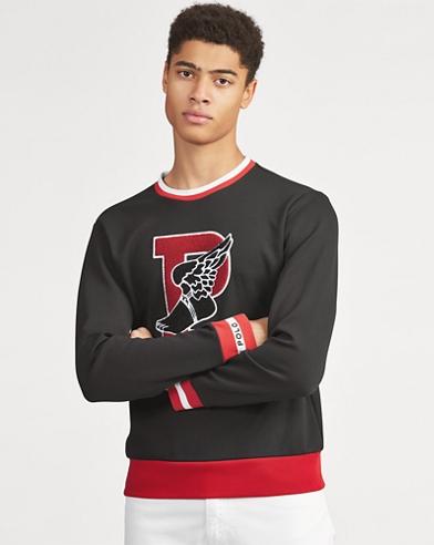 P-Wing Graphic Sweatshirt