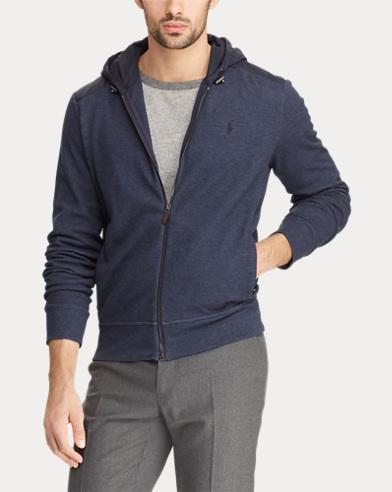 d97bb41f Men's Designer Hoodies & Sweatshirts | Ralph Lauren UK