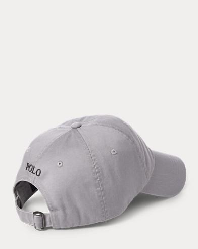 Cotton Chino Baseball Cap. color ... bc7519d575c6