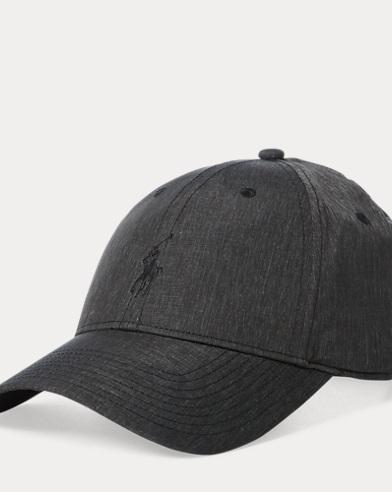 Cappellino da baseball in tela