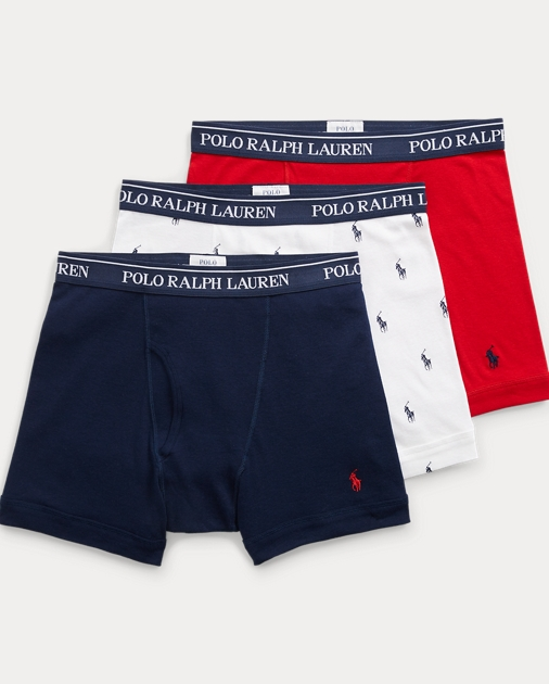 Boxer Boxer Wicking Wicking Brief 3 Pack Brief N0wnm8