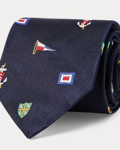 4b500d6ca1b5 Men's Designer Ties, Bow Ties & Pocket Squares | Ralph Lauren UK