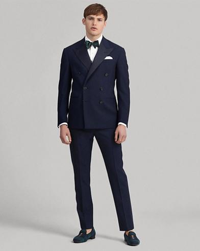 Polo Lightweight Wool Tuxedo