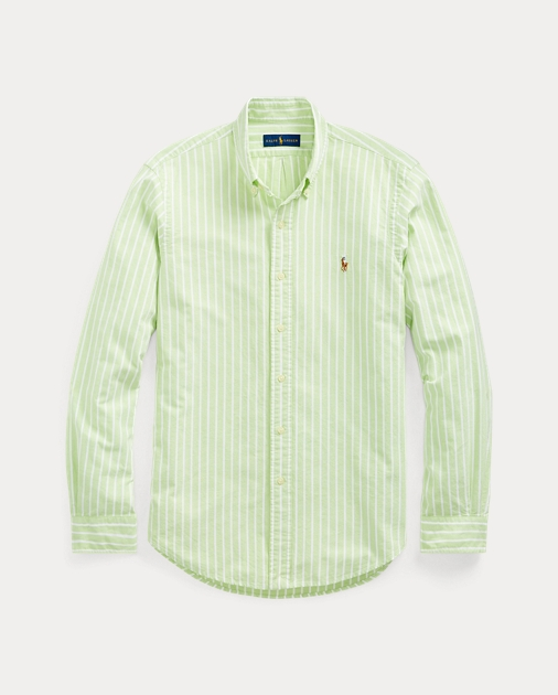 a3b207730c Polo Ralph Lauren Classic Fit Striped Shirt 2
