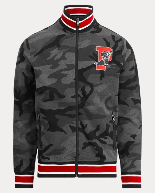 5600ad03d9 P-Wing Cotton Track Jacket