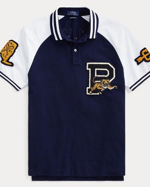 fa208ee280b Big & Tall Classic Fit Mesh Polo Shirt 1