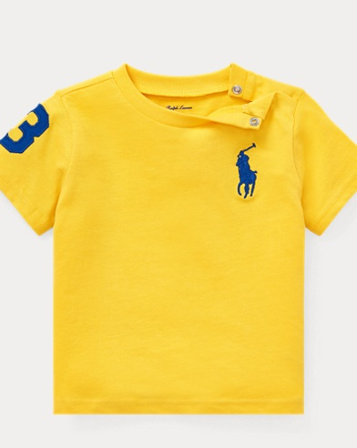 9464fa72f Designer Baby Boy Clothes & Outfits | Ralph Lauren UK