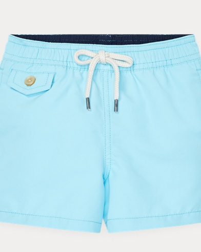 4451d8abfe Baby Boy Swimwear | Baby Boy Swim Shorts & Trunks | Ralph Lauren UK