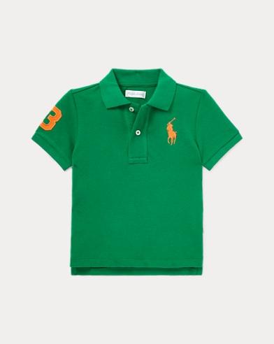 63c7ba607a4c Baby Boys  Polos  Short and Long Sleeved Polo Shirts
