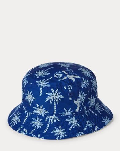 35bfc7fefe204 Reversible Bucket Hat. Take ...