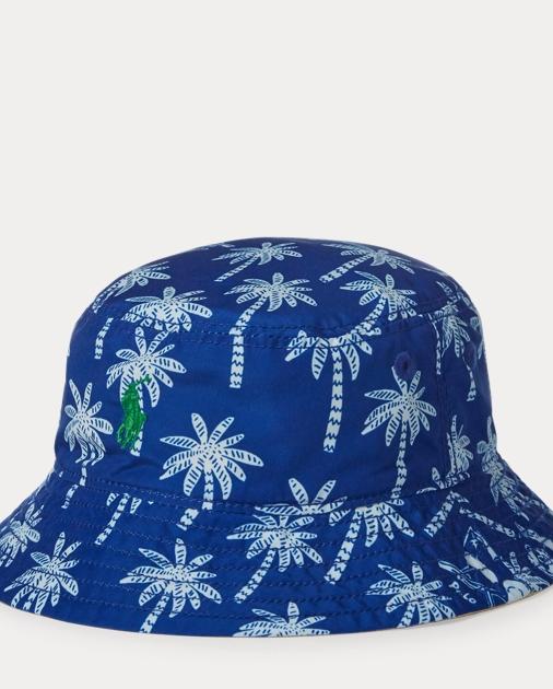 5450df7c Baby Boy Reversible Bucket Hat 1