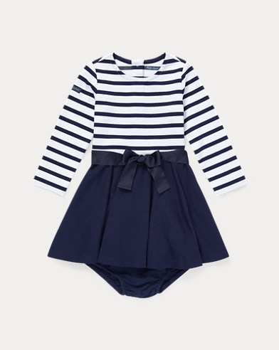 6190827b Designer Baby Girl Clothes & Outfits | Ralph Lauren UK