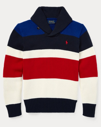 13e13fd3286 Boys' New Arrivals & New Styles in Clothing & Accessories | Ralph Lauren