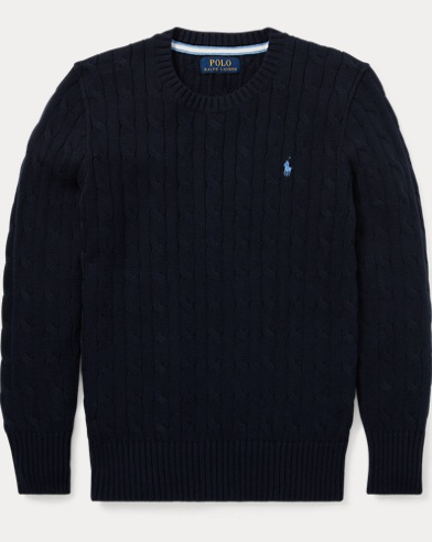 51475543b Ralph Lauren FR Boys Jumpers - Kids Cashmere, Boys Cardigans & More