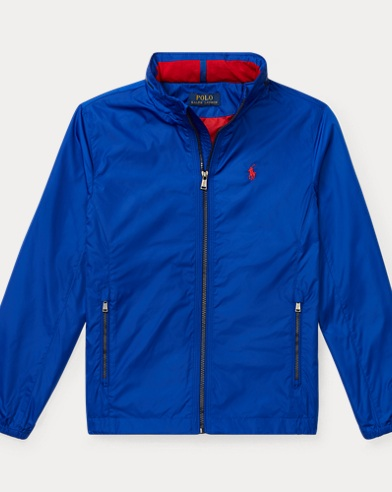 c0c6f2746 Boys' Designer Coats & Jackets | Boys' Quilted Jackets | Ralph Lauren UK