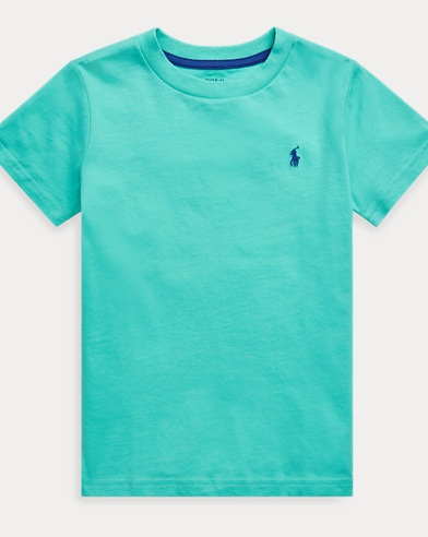 1639a9e11 Boys' T-Shirts & Sweatshirts Sizes 2-20 | Ralph Lauren